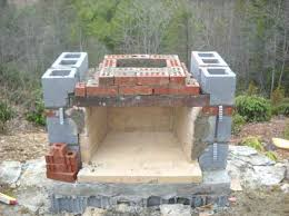 awesome building outdoor fireplace grill