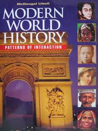 World History Patterns Of Interaction Answer Key Magnificent Modern World History Patterns Of Interaction HS By Beck