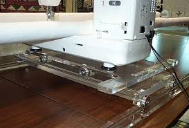 Table Top Machine Quilting Frame - TCT Classifieds & 1 of 4 Adamdwight.com