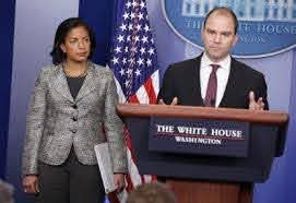 Why Susan Rice, not Hillary Clinton, took the fall for Benghazi - Chicago  Tribune
