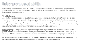 unit 1 task 4 cultural barriers to effective communication 9 interpersonal communication