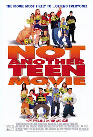 Wiki not another teen