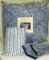 ralph lauren bedding set comforter king paisley bed sheets clearance