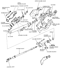 1992 ford f150 steering column diagram elegant repair guides steering steering column