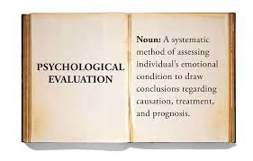 Independent Psychological Evaluations - Chicago And Midwest Forensic ...