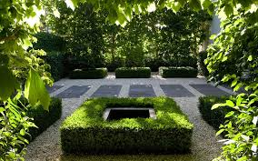 Formal Garden Design Delectable Paul Bangay Home Paul Bangay