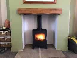 oak beam fireplace beams stove floating mantel stove surrounds timber beam mantle glulam