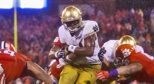 A Lot Has Changed Since Notre Dame Clemsons 2015 Thriller