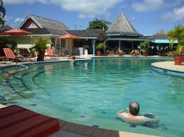 bay gardens beach resort. Bay Gardens Beach Resort, Pool And Bar Area Resort