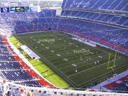Sports Authority Field Mile High Stadium Seating Chart Denver Broncos Stadium Seating Creolesoul Co