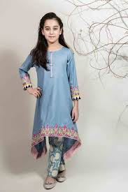 Baby Dress Design Pakistani 2015 Maria B Kids Party Dresses For Wedding In 2019 Pakistani