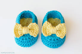 Baby Booties Crochet Pattern Magnificent Ideas