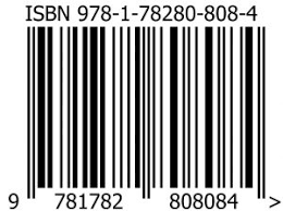 if you require sticky barcode labels that you can manually attach to your book cover you can order them here