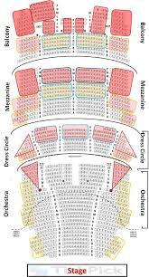 F55596 The Most Amazing Oriental Theater Seating Chart