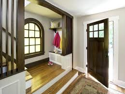 outstanding wood door trim with white a craftsman entry windows doors and whi
