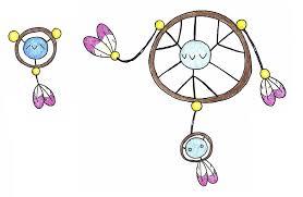 Dream Catcher Pokemon Dreamcatcher by FrozenFeather on DeviantArt 16
