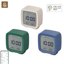 <b>Bluetooth</b>-будильник Youpin <b>Cleargrass</b>, Смарт-<b>часы</b> с контролем ...