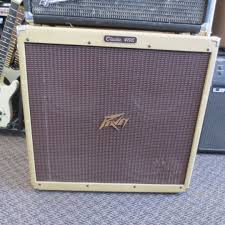 Peavey Classic Cabinet Used Peavey Classic 410e Cabinet Speaker Cabinets Music Go Round