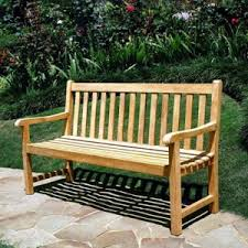 teak outdoor bench. Three Birds Classic Teak Garden Bench Outdoor