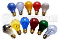 colored light bulbs light bulb colors82