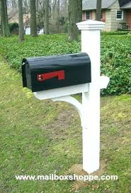 residential mailboxes and posts. Mailbox Posts For Sale Residential Mailboxes And At Decorative Elegant .