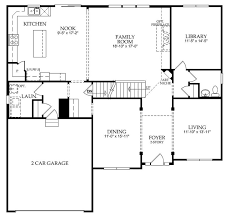 images about Dream Home on Pinterest   Pulte Homes  New    The Birmingham design in Autumn Creek is known for its Life Tested™ floor plan  lasting value and built in quality new construction in prime locations in