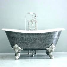 kohler cast iron tub cast iron bathtubs cast iron enamel bathtub small size of the vintage