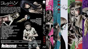 Phim Ito Junji: Collection OVA