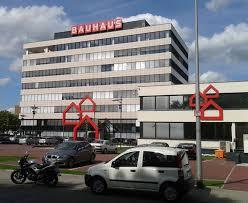 Bauhaus Filialen In Wien