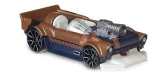<b>STAR WARS</b>™, Car Collector | <b>Hot Wheels</b>