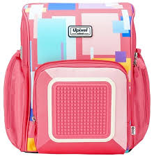 Upixel Рюкзак Funny Square <b>School</b> Bag <b>WY</b>-<b>U18</b> — Рюкзаки ...