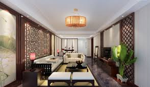 asian living room gallery  luxurious asian living place design ideas showcasing special sofas accent and artisan coffee table feat modern wall units along with idyllic chandelier for oriental inspired decor ideas oriental inspi