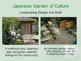 Small Picture Seattle Japanese Garden Pacific Connections Garden ppt download