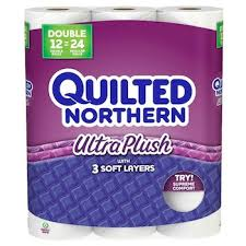 Save $1 off Quilted Northern Toilet Paper Printable Coupon - 2018 & Save $1 off Quilted Northern Toilet Paper Printable Coupon – 2018 Adamdwight.com