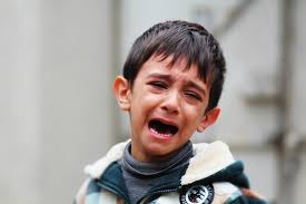 Image result for crying kids