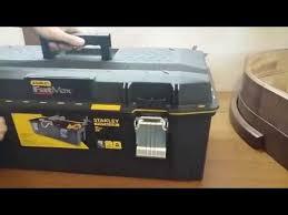<b>Ящик</b> для <b>инструмента Stanley</b> FatMax <b>Инструмент Ящик</b> для ...