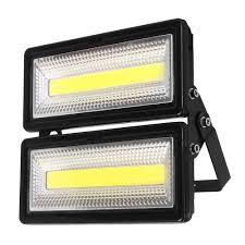 100w Cob Led Flood Light 100w Cob Led Flood Light Waterproof Outdoor Security Light For Garage Garden Yard Ac220v