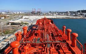 carrier navigator. navigator charters newbuild gas carrier