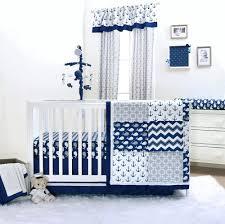 nautical crib bedding sets themed