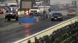 drag racing test and tune from motor mile dragway friday 8 19 11