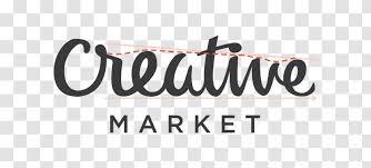 Transparent background free online photo editor. Creative Market Logo Creativity Business Word Transparent Png