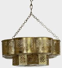 image of moroccan chandeliers moroccan lighting fixtures