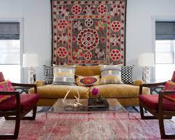 Tapestry Sofa Living Room Furniture Extraordinary Tapestry Sofa Living Room Furniture For Your House
