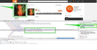 soundcloud image size download album art soundcloud community