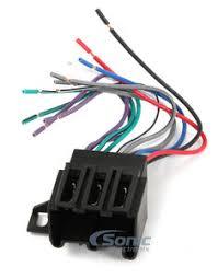 metra 70 1677 1 met 701677 1 wiring harness for select 1978 zoom