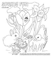 Beautiful coloring pages for kids. Fun Coloring Activity For Kids Tapinto