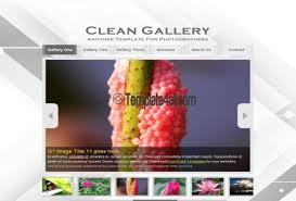 Free Flash Web Template Free Flash Website Templates