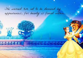 Beauty And The Beast Quotes Disney