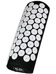 Amazon ProSource Acupressure Mat and Pillow Set for Back Neck