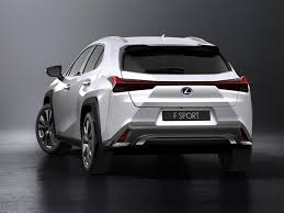 Best 2019 Lexus Truck New Interior | Car Gallery
